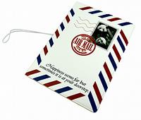 Паспортна обкладинка «Конверт»