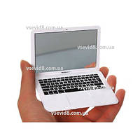 MacBook - дзеркальце
