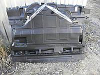 Защита под двигатель NISSAN PRIMASTAR 00-14 (НИССАН ПРИМАСТАР)