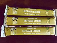 Пастила натуральные конфеты без сахара ФруТим груша 20 грамм