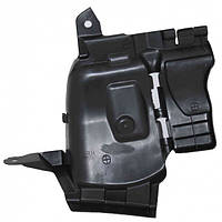 Защита двигателя лев Dacia / Renault Logan / Sandero / MCV 12-