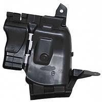 Защита двигателя прав Dacia / Renault Logan / Sandero / MCV 12-