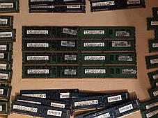Оперативная память RAM ОЗУ 4Гб., DDR3 PC3L и PC3 Samsung Hynix Micron, фото 2