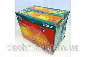 Бензокоса Spektr 6300 (1 диск / 1 бабина), фото 2