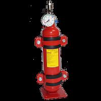 Система газового пожаротушения СПГа Импульс-BS1-8 (HFC-125)