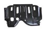 Защита двигателя (пластик) Renault / Dacia Logan / Sandero / MCV 04-09-12