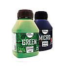 2 х 270 мл Green Kit набор удобрений для гидропоники и почвы, фото 3