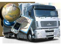 On-line мониторинг транспорта в Европе