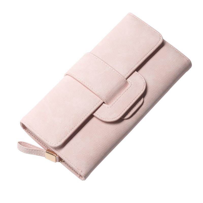 Кошелек, портмоне женский Baellerry Cocktail розовый