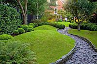Садовые дорожки. Мощение и укладка