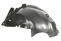 Подкрылок передн прав передн часть Renault Captur 13-