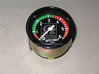 Манометр давления масла (20.3830) механический (пр-во Владимир), арт.2001.3830010