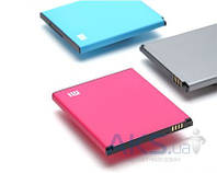 Аккумулятор Xiaomi Redmi 1S / BM41 (2000 mAh) 12 мес. гарантии Grey