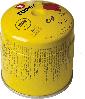 Картридж 44E151 пропан-бутан 190 г Topex