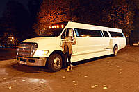 Limo Bus Ford F-650 в Киеве