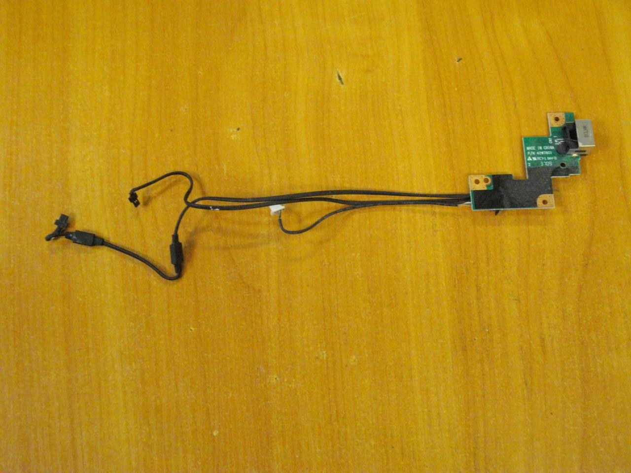Плата мережа 42W7851 Lenovo W500