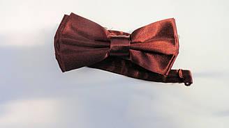 Краватка-метелик чоловічий