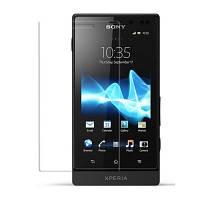 Защитная пленка Sony Xperia Sola LT27i