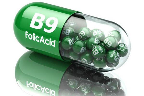 Все, что нужно знать о фолиевой кислоте