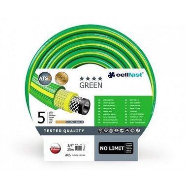 Cellfast GREEN Шланг поливочный 3/4 (25 м)