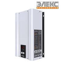 Стабилизатор напряжения однофазный бытовой Элекс Ампер У 12-1-25 v2.0 (5,5 кВт), фото 2