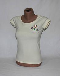 Женская футболка EURO 2012