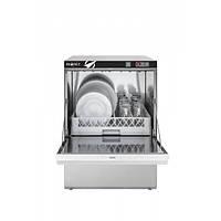 Посудомоечная машина фронтальная JEТ 500D PlusDPSоснащена сливной помпой