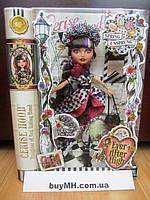 Кукла Ever After High Spring Unsprung Cerise Hood Doll Сериз Худ  Несдержанная Весна