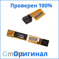 Оригинальная фронтальная камера Sony D5322 Xperia T2 Ultra DS (передняя)