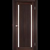 Двери KORFAD OR-02 Полотно+коробка+2 к-та наличников+добор 100мм, эко-шпон, фото 3