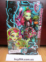 Кукла Monster High Gloom 'n Bloom Venus McFlytrap Венера МакФлайтрап Мрак и цветение
