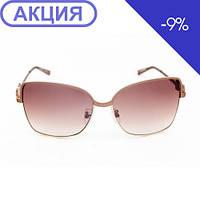Солнцезащитные очки Женские VIP Lang Te Meng Модель 58106d-284 (копия)