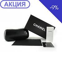Солнцезащитные очки Аксессуары для очков  Модель Case Chanel