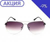 Солнцезащитные очки Женские Капли  Модель 1112c20 (копия)