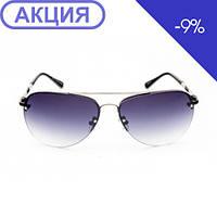 Солнцезащитные очки Женские Капли  Модель 1112c15 (копия)