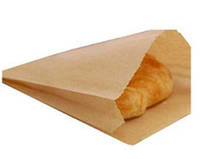 Бумажный пакет для шаурмы