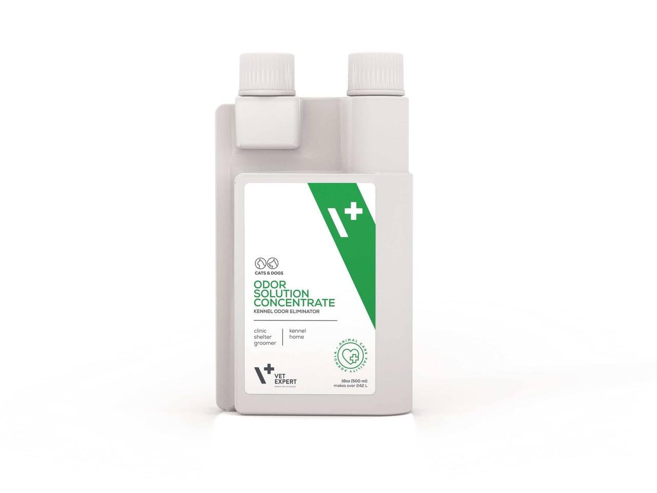 VE Знищувач запаху в розплідниках 500мл (КОНЦЕНТРАТ)