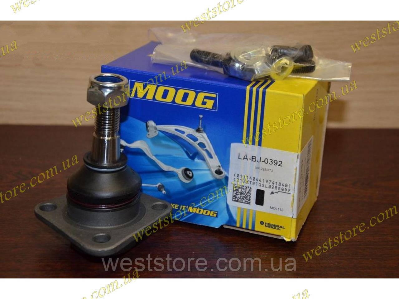 Шаровая опора Ваз 2101 2102 2103 2104 2105 2106 2107 2121 нива верхняя Moog
