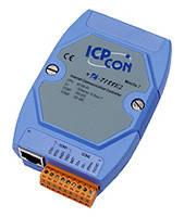 I-7188E2 Контроллер 1xEthernet, 1xRS232, 1xRS-485 ICP DAS