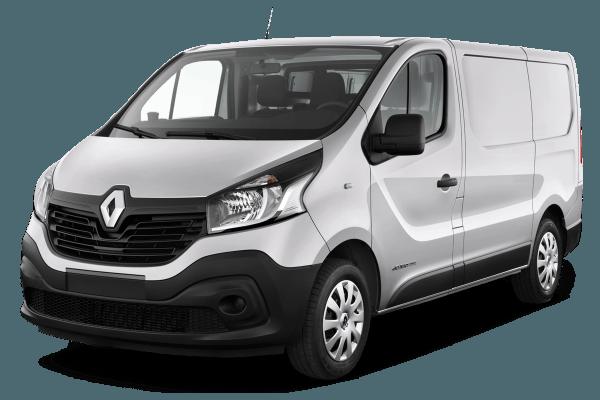Renault Trafic III 2014-