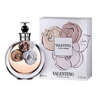 Женская туалетная вода Valentino Valentina eau de PARFUM 80 мл три цветка