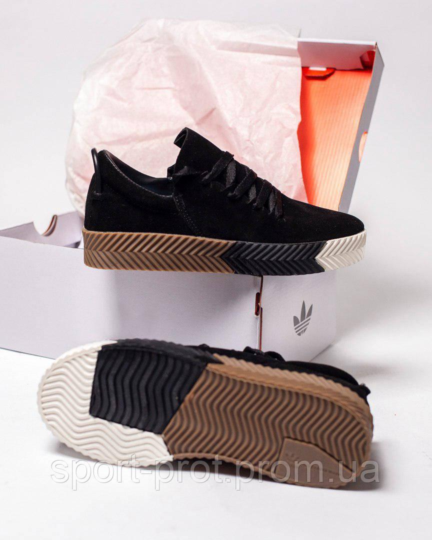 49b55bc6fb4 Женские кроссовки в стиле Adidas x Alexander Wang (Топ качество ...