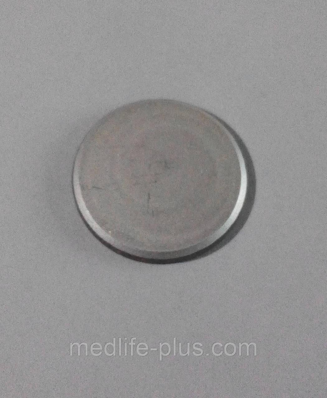 Пьезоэлемент тА7.124.006-03 d25х2,4 к УЗТ-1.01Ф ЭМА