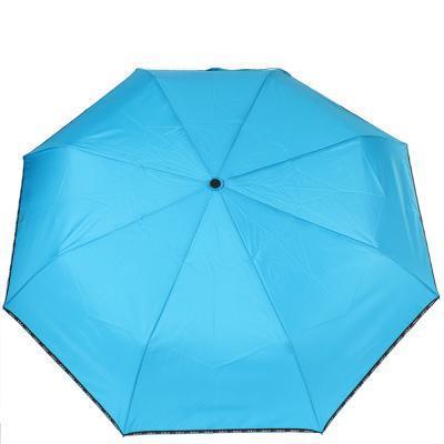 Складной зонт H.DUE.O Зонт женский автомат H.DUE.O (АШ.ДУЭ.О) HDUE-227-8