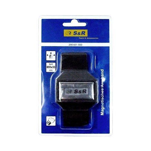 Магнитный браслет на руку S&R (290601000)