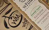 Бальзам , Целебные травы, White mandarin, для всех типов волос, 250 мл, фото 2