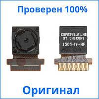 Оригинальная камера фронтальная  Asus ZenFone 2 Laser ZE550KL, Оригінальна камера фронтальна Asus ZenFone 2 Laser ZE550KL