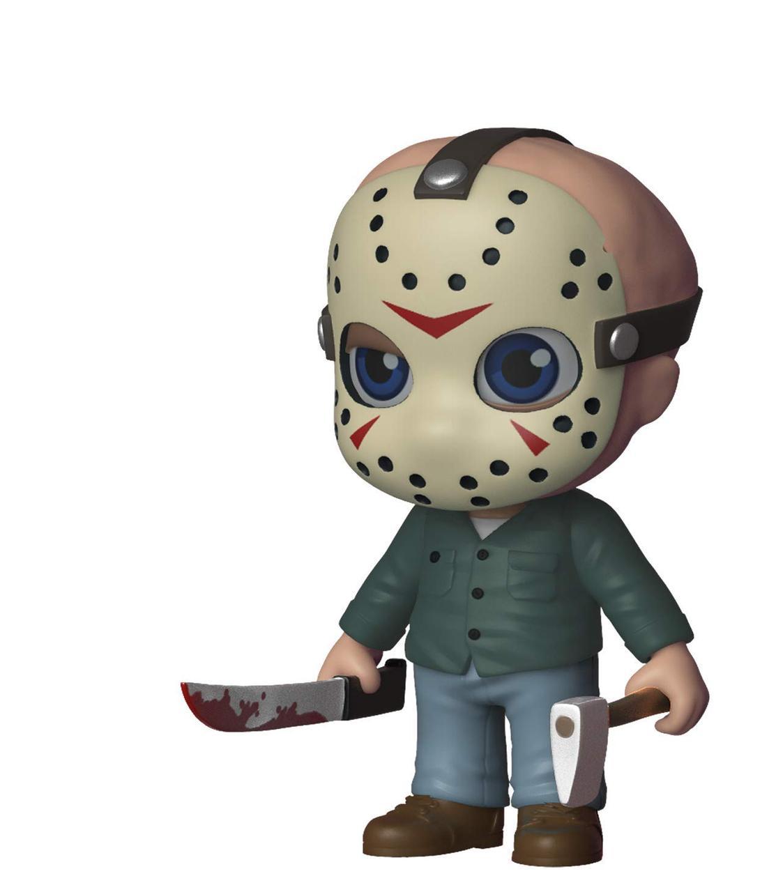 Фигурка Funko 5 Star: Horror, Friday The 13Th Jason Voorhees Джейсон Вурхис