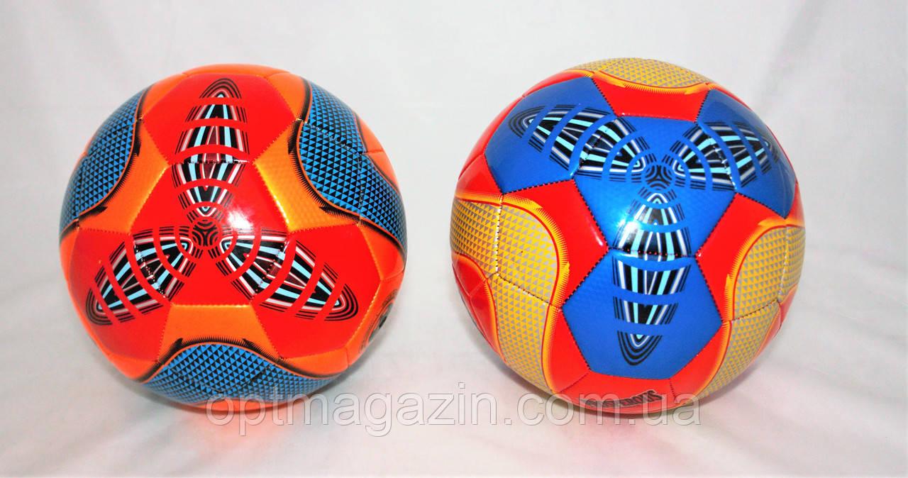 М'яч футбольний 25-5