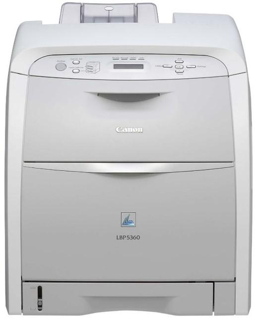 Canon I-SENSYS LBP5360